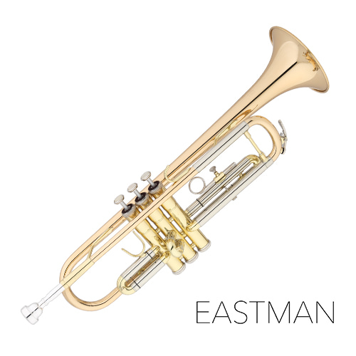 이스트만 트럼펫 ETR420G