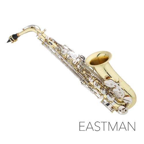 이스트만 알토 색소폰 EAS240